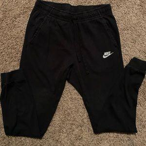 Men's Nike Joggers size small